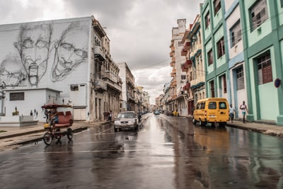 Which Brazilian city is the hottest and most humid?